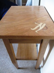 1504 table inlay